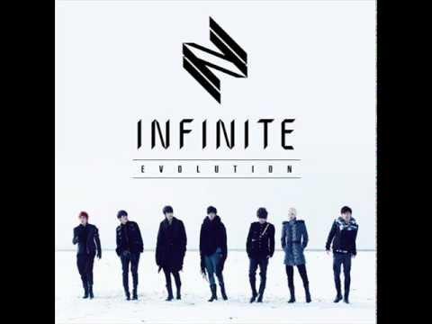 INFINITE - Evolution [Full Mini Album]