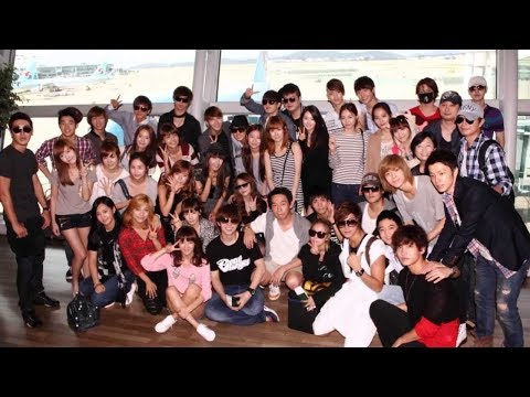 SMTOWN Funny Friends Moments | SM Entertainment