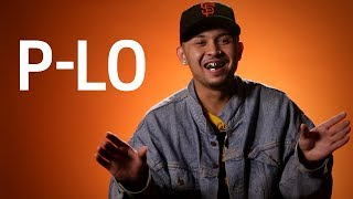 Get to Know P-Lo | All Def Music Interviews