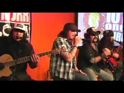 Alcohaulin Ass Acoustic 104