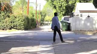 Zombie funny dancer|song oppa gonddam style|the amsazing funny dance