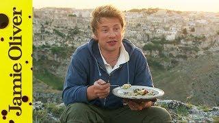 Italian Sausage Risotto | Jamie's Italy UNSEEN