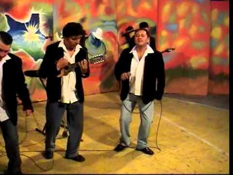 Los Reyes de Bolivia   Mi cholita   Salay