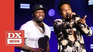 "50 Cent Says He's Bringing Back Original Joe ""Power"" Theme Song Intro Following Trey Songz Backlash"