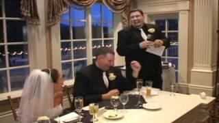 Funny best man speech