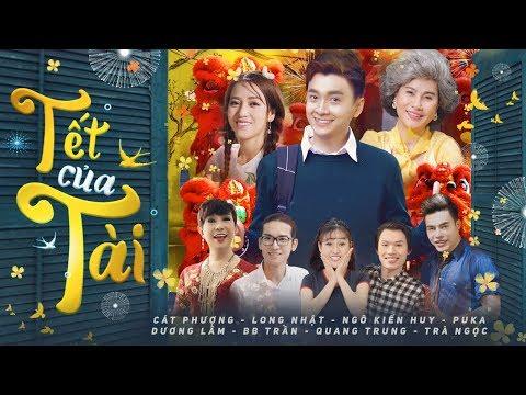 [FULL] Phim ngắn: TẾT CỦA TÀI | Gala Nhạc Việt 11 | Phim ngắn Tết hay nhất 2018 (Official)