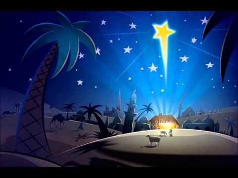 Vimos su estrella brillar - villancico tradicional andino