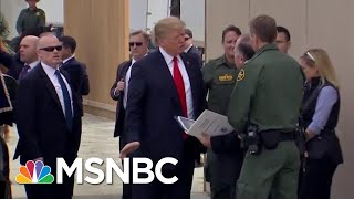 Donald Trump Admin At A Loss On Reuniting Kids They Took From Parents | Rachel Maddow | MSNBC