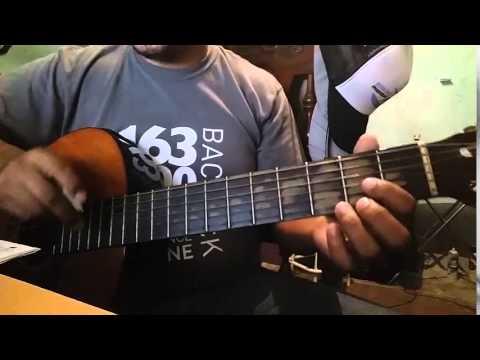 Renuevame tutorial de ritmo guitarra