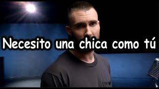 Maroon 5 - Girls Like You ft. Cardi B // Sub Español