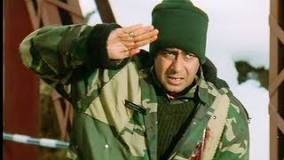 Tango Charlie - Part 9 Of 10 - Bobby Deol - Ajay Devgan - Best Bollywood War Movies
