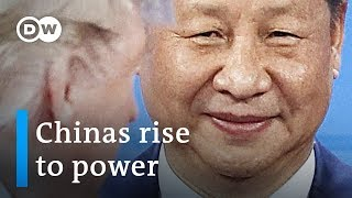 How China became a superpower: 40 years of economic reform   DW News