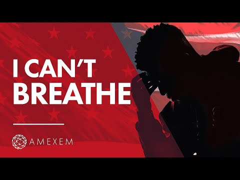 I Can't Breathe I Can't Breathe: Justice In America (2 of 4)