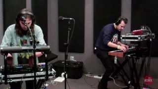 "Beacon ""Feeling's Gone"" Live at KDHX 11/6/13"