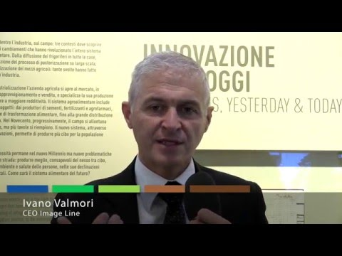 Internet e Agricoltura - ricerca Image Line-Nomisma - Ivano Valmori [HD]