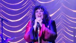"Heart - ""Mistral Wind"" - Hollywood Casino Ampitheatre, Maryland Heights, MO - 07/09/19"