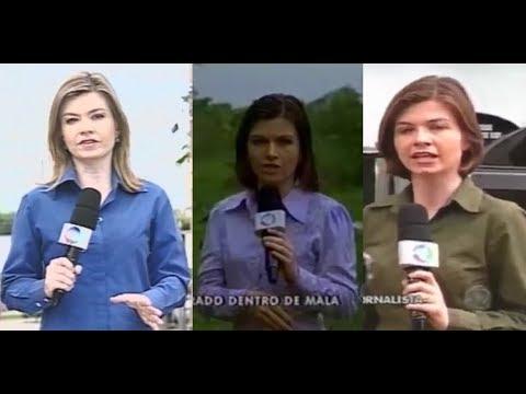 Repórter Nilce Moretto (Coisa De Nerd, Cadê A Chave?)