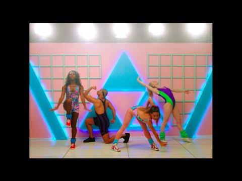 DJ Fresh & High Contrast ft. Dizzee Rascal - How Love Begins [Official Video]