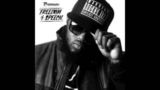 """Freeway - """"Ghetto Love (feat. Free)"""" [Official Audio]"""