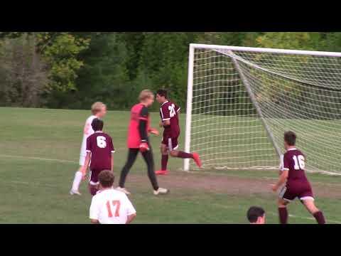 NCCS - Plattsburgh Boys  9-14-21