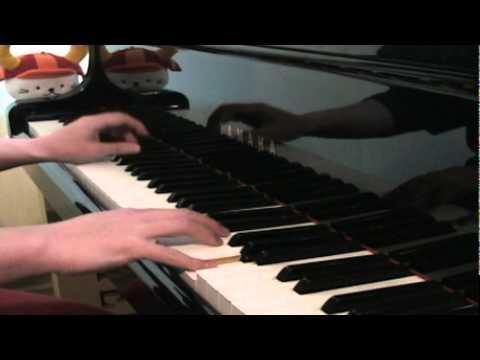 カントリー・ロード(ピアノ)~映画「耳をすませば」より~