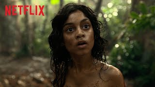 Mowgli : la légende de la jungle :  bande-annonce VOST