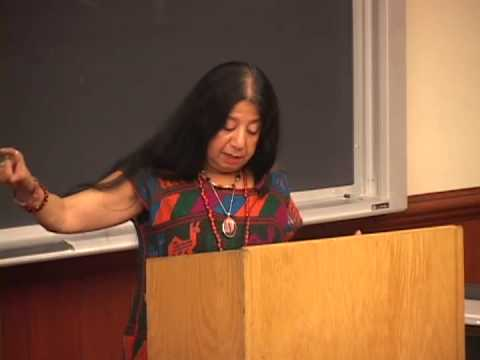 An Evening of Poetry -- 3. Lorna Dee Cervantes - YouTube