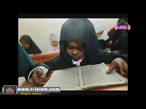 L'importance d'apprendre la religion et la science