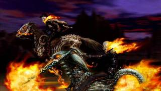 Spiderbait- Ghost Rider In the Sky (Ghost Rider soundtrack)