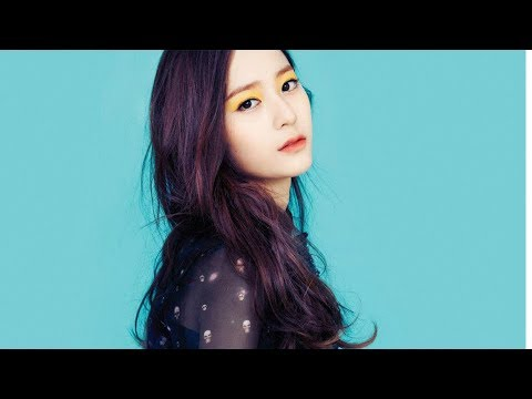 53 - KRYSTAL JUNG and her past? Facts