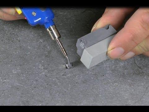Konig Picobello Ceramic Tile Repair Kit - Glenwood Decorating Supplies
