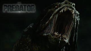 The Predator   Predator Evolution – Lost Dogs   20th Century FOX