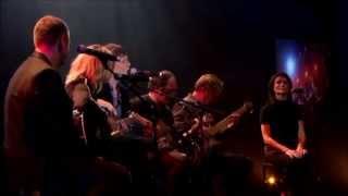 Hotel California acoustic -- BIM 2012