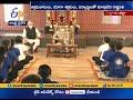 President Kovind inaugurates yogashala at Satsang foundation ashram in Madanapalle