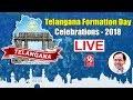 Telangana Formation Day Celebrations 2018 - LIVE