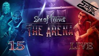 Sea Of Thieves - 15.Rész (Ideje Arénázni!) - Stark LIVE