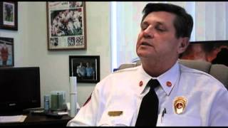How To Become A Fire Marshal