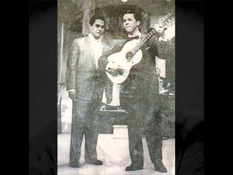 No puedo ser feliz - Lucho Gatica (Años '50)