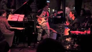 Neisy Wilson - Neisy Wilson Band live at Upstairs Jazz Club.