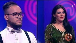 MasterChef Algérie FINALE S02- Épisode 8-ماستر شاف الجزائر ...