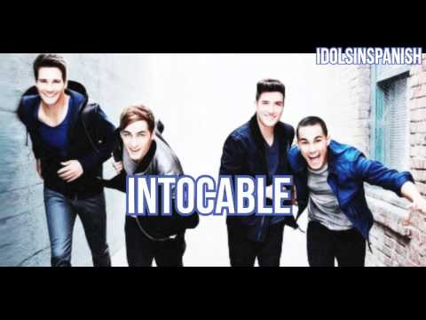 Baixar Untouchable || Big Time Rush || Traducida al español {HD}