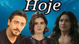 Verão 90: capítulo 97, Terça , 21 de maio, na Globo
