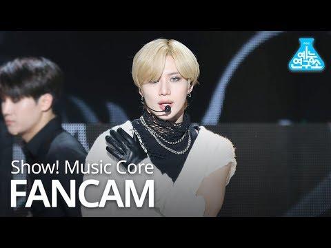 [예능연구소 직캠] TAEMIN - WANT (Vertical ver.), 태민 - WANT @Show Music Core 20190223