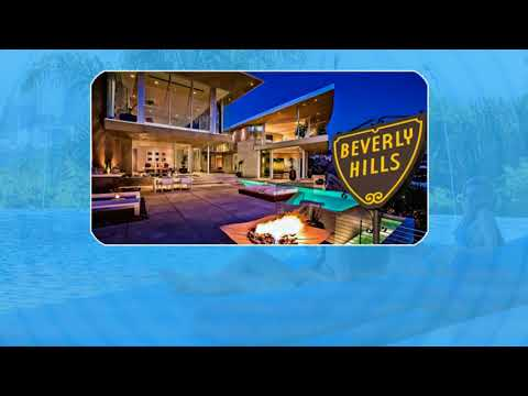Move to Luxurious Beverly Hills