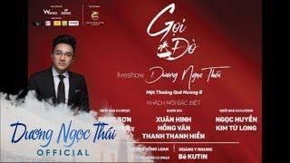 Trailer Một Thoáng Quên Hương 6 - Dương Ngọc Thái - Gọi Đò