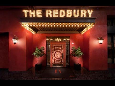 Discover LA: The Redbury