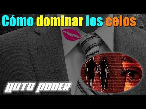 Cómo dominar los celos | Ingeniero Gabriel Salazar