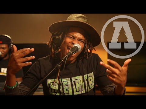 Raging Fyah on Audiotree Live (Full Session)