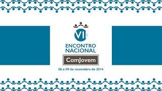 Stand Up Comedy | VII Encontro Nacional ComJovem