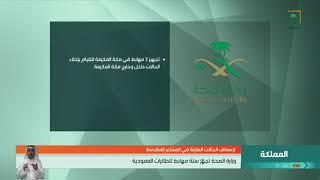 وزارة الصحة تجهز ستة مهابط للطائرات العمودية لإسعاف الحال ...